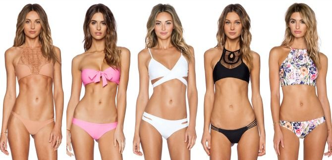 Ultimate Swimsuit Guide By Cella Jane