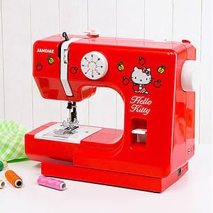 Working Moms and More: Cool Hello Kitty Stuffs