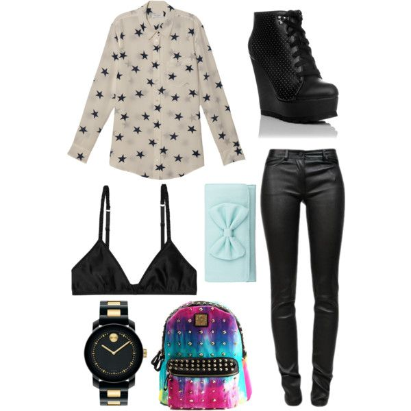 Hipster Girl Outfits Polyvore Hipster outfit | OOTD'...