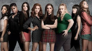 Streaming Movie Online: Pitch Perfect 2 Full Movie