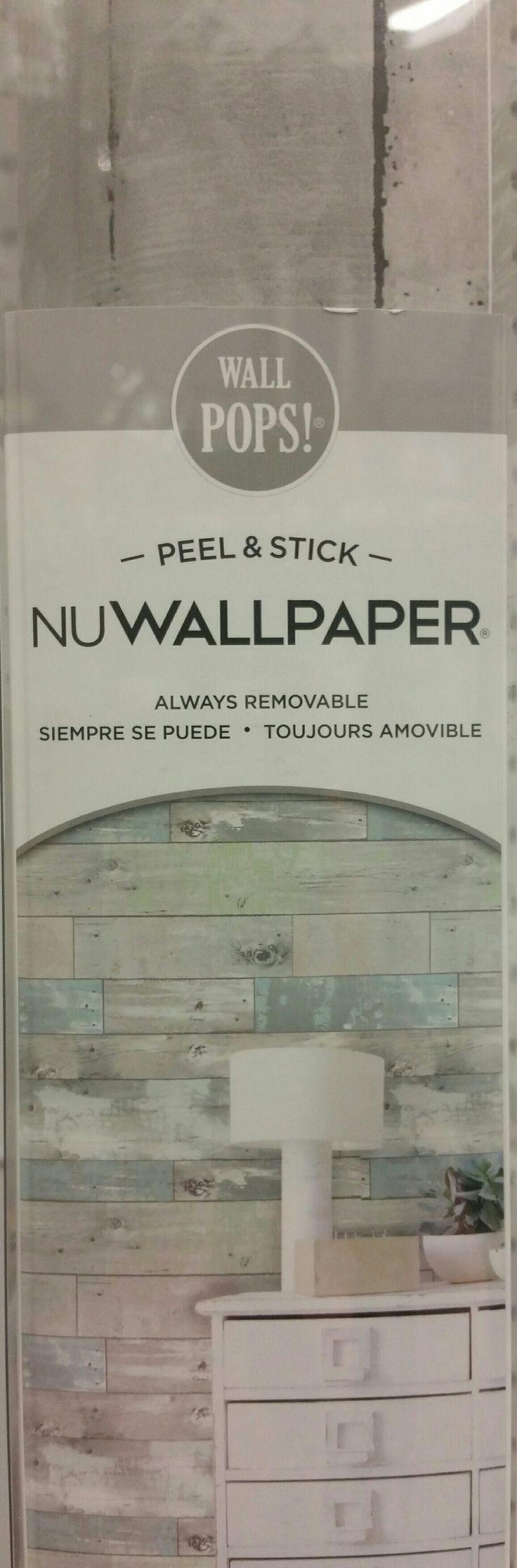 best 20 renters wallpaper ideas on pinterest. Black Bedroom Furniture Sets. Home Design Ideas