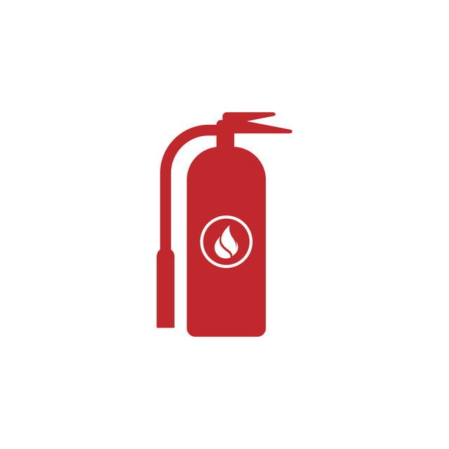 Extinguisher Icon Design Template Vector Isolated Fireicons Illustration Equipment Png And Vector With Transparent Background For Free Download Icon Design Design Template Extinguisher