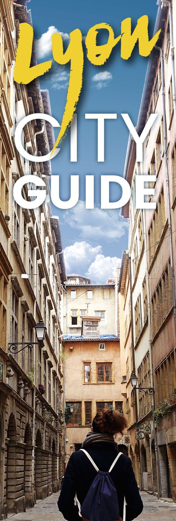 In Frankreichs kulinarischer Hauptstadt Lyon haben wir eine fantastische Zeit verbracht. Die Stadt der Traboules hält unglaublich schöne überraschungen bereit!