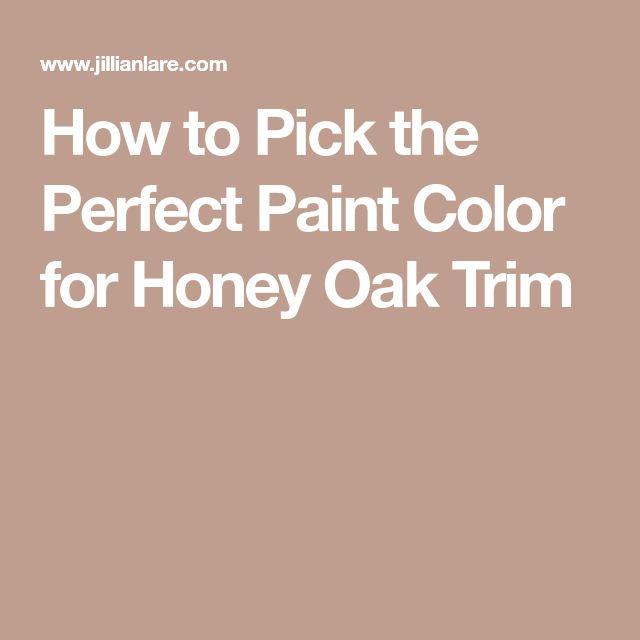 Kitchen Makeover For About 100 Give Your Orange Oak: Best 25+ Honey Oak Trim Ideas On Pinterest