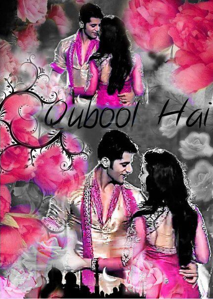Aahil and Sanam