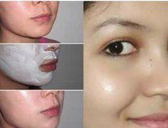 Use por 3 noites e deixe sua pele completamente limpa e com um brilho incrível! - Receitas e Dicas