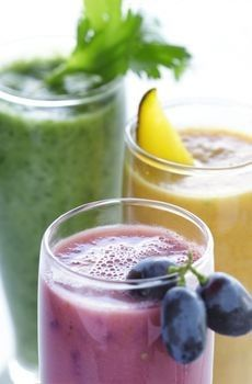 Liver Detox Juice Recipes