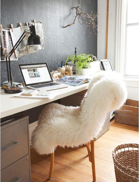 Cute Decor: Escrivaninhas fofas
