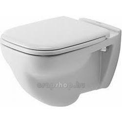 D-CODE - Duravit DCOD_22100900002 - WC csésze [DCOD_22100900002] - 36.730 Ft