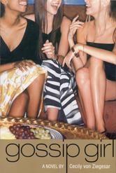 Gossip Girl: #1: A Novel by Cecily von Ziegesar - A Novel by Cecily von Ziegesar ebook by Cecily Von Ziegesar #KoboOpenUp #BookToTV #GossipGirl #xoxo #ebook