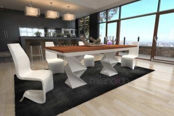 Τραπέζι Origami, Τραπεζαρίες : Τραπέζια,
