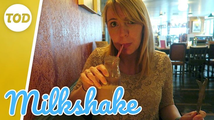 Not The Best Milkshake | The Oxleys Daily #536 : 30th March 2017  More Chris:  Blog:  http://ift.tt/2lMpdgy  Twitter: https://twitter.com/TheOxleysDaily   Instagram: http://ift.tt/1mxR8Rw  Snapchat: chris_oxley  More Jen:  Blog:  http://ift.tt/2lHc0cS  Twitter: https://twitter.com/Jennie_Oxley   Instagram: http://ift.tt/2bor5sK  Snapchat: Jennie_Oxley