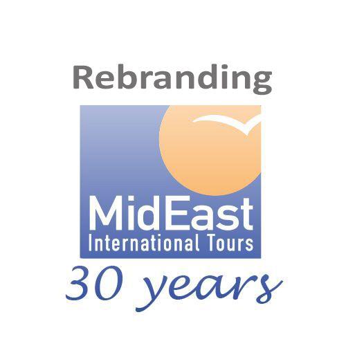 we are rebranding