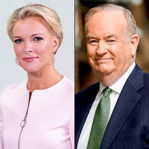 Megyn Kelly: 'I Complained' to Fox News About Bill O'Reilly