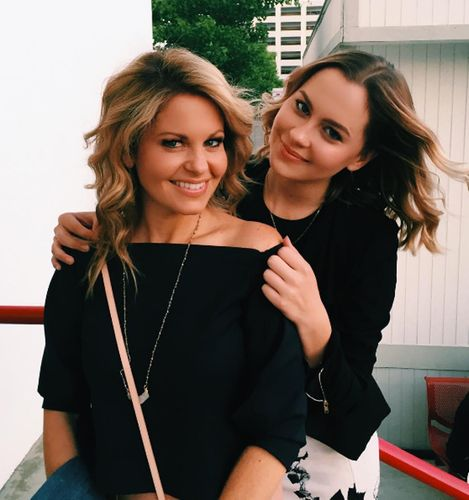 Awesome!: Candace Cameron Bure Confirms Her Daughter Natasha Auditioned for 'The Voice'