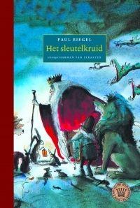 Lemniscaat NL » Jeugd » Kinder- en jeugdboeken » Titels » Het sleutelkruid
