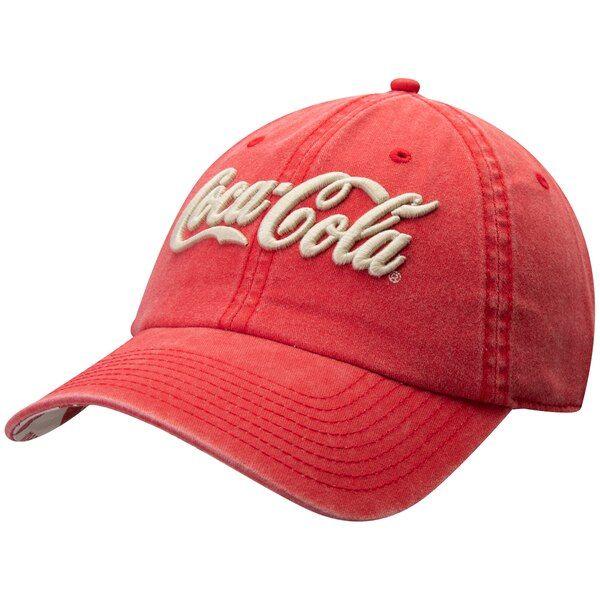 Coca-Cola Red Hat American Needle Licensed New Baseball Cap NR