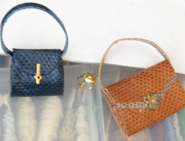 how to: handbags and more on web site.