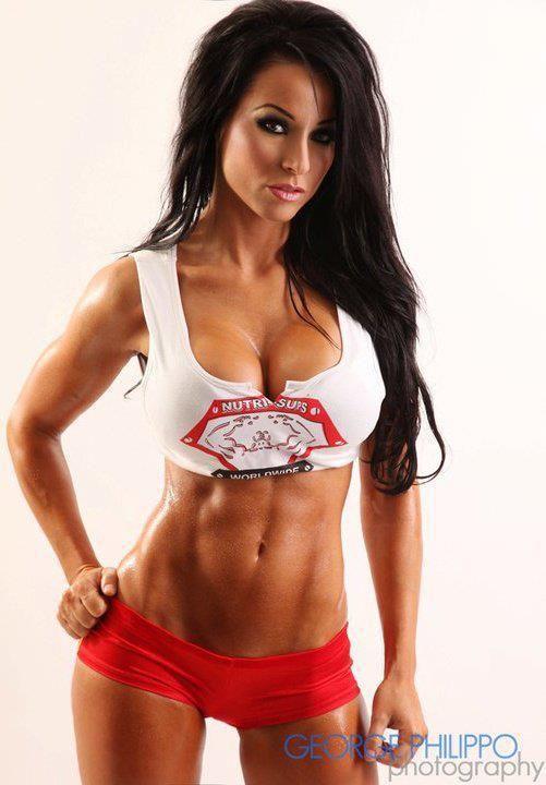 101 best Fitness Girls #4 images on Pinterest | Exercises ...