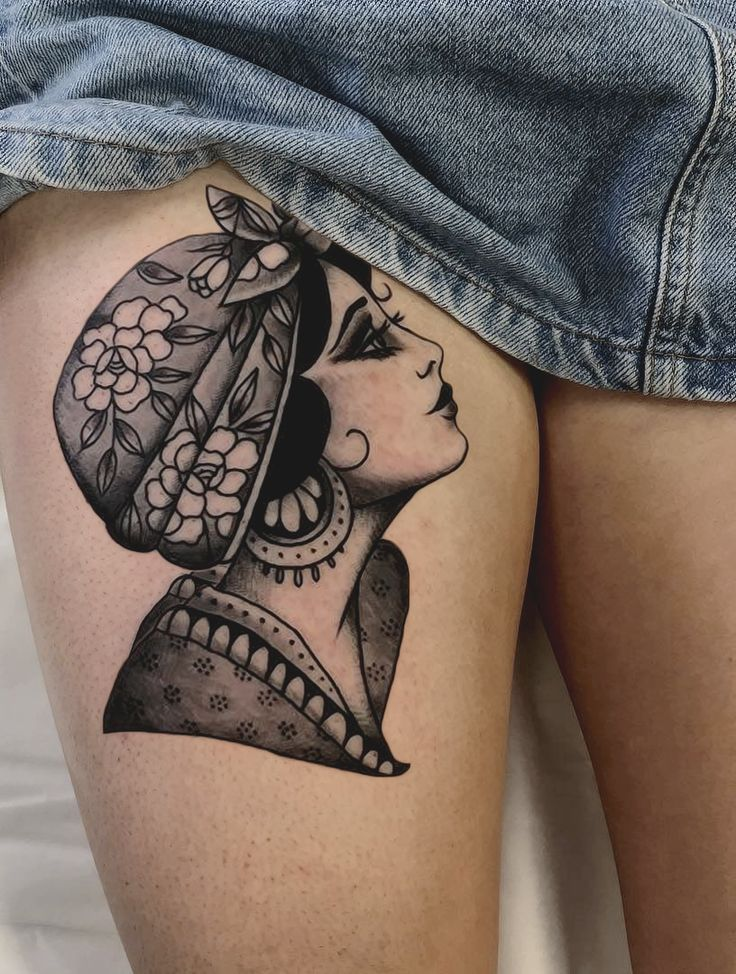 155+ Traditional Tattoos, Their Meanings and Best