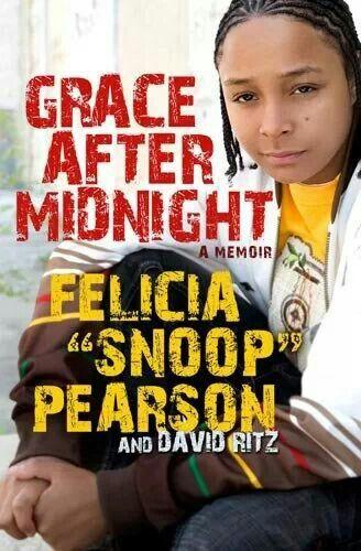 """Felicia """"Snoop"""" Pearson"""