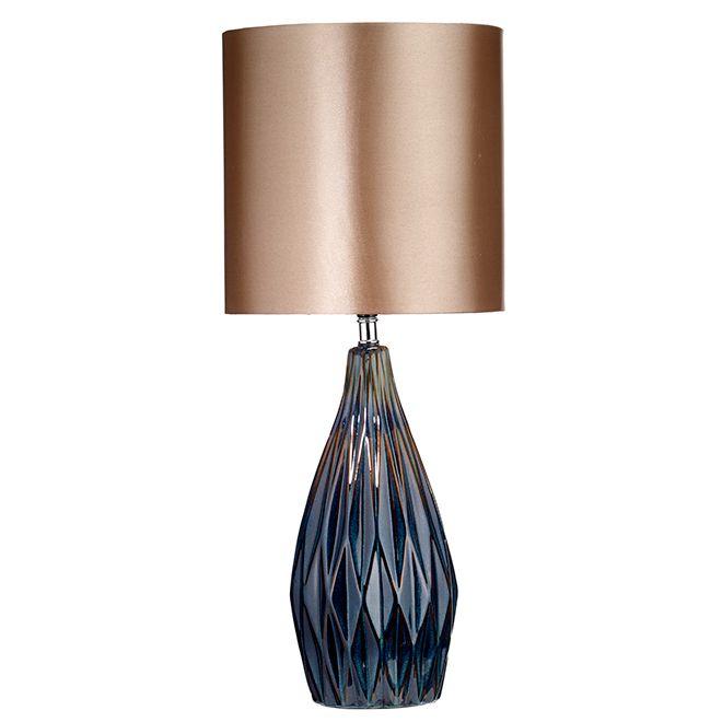 """Fragrance"" Table Lamp"