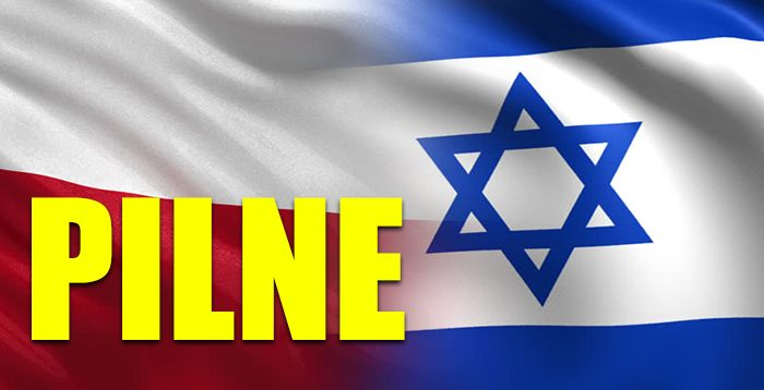 W PiS świętują. Izraelski poseł ujawnił CAŁĄ PRAWDĘ!