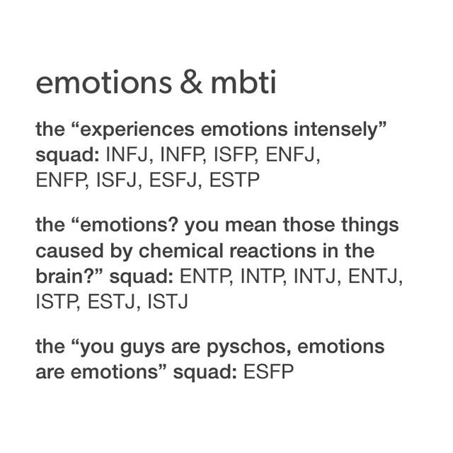The Infp Infj Intp Way – Quotes of the Day