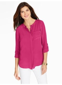 Washable Silk Blouses 37