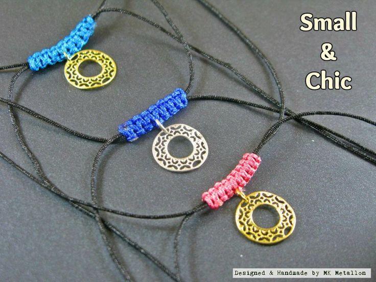 Για γυναίκες που αγαπούν τα χρώματα και τα διακριτικά κοσμήματα! #CforCrafts_jewellery