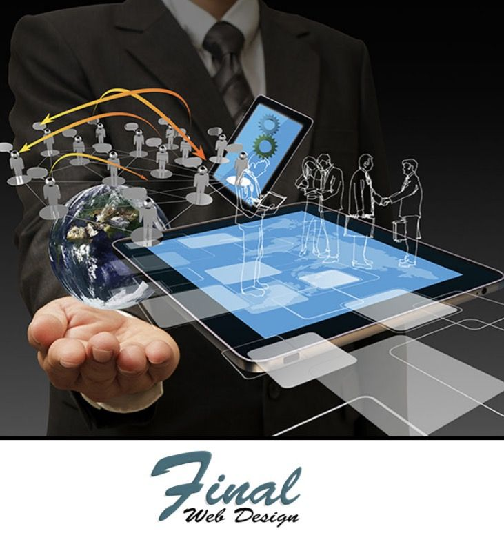 Save your business time and money on your businesses next app development!  Work with the professional app development team at Final Web Design we work with you to build an app the works best for your business.  Find out more about application development on our website at https://finalwebdesign.com/services/mobile-apps or call us at (888) 674-7779 today!  #App #Application #ApplicationDevelopment #WebDesign #WebDevelopment #IOs #Droid #FinalWebDesign