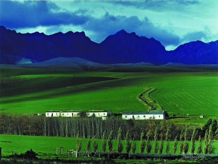 Obie Oberholzer - One of South Africa's best photographers