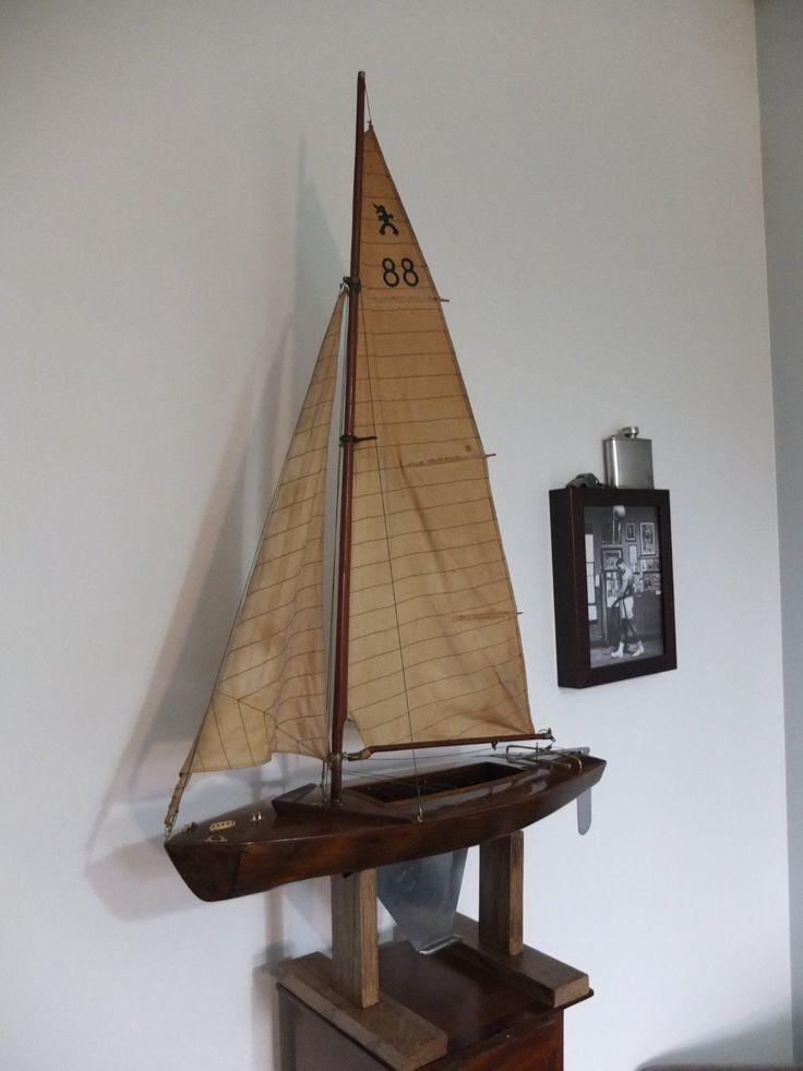 1000 images about pond yacht and models on pinterest. Black Bedroom Furniture Sets. Home Design Ideas
