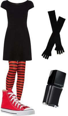 """Inspired by Mavis from Hotel Transylvania :)"" by fernscase ❤ liked on Polyvore"
