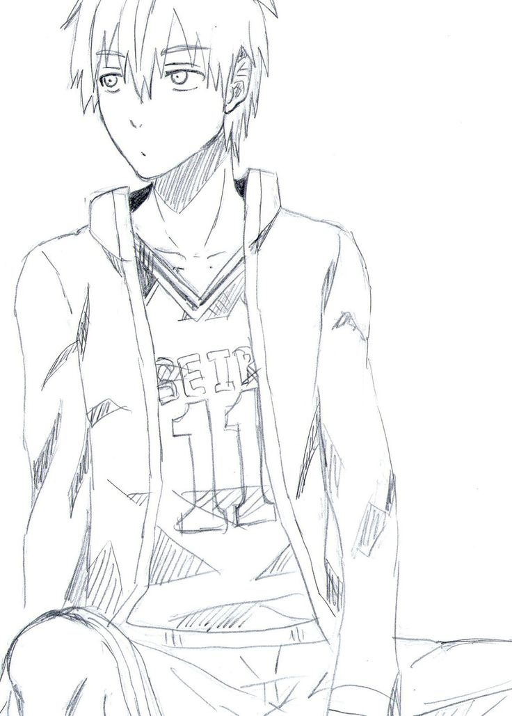 Kuroko no basket... by NuraNuva.deviantart.com on @DeviantArt