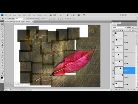 how to make a joiner in photoshop