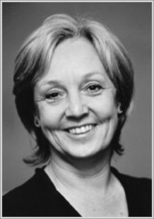 Anne Fine profile on Scholastic
