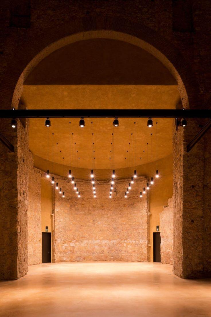 Gonçalo Byrne, arquitectos Lda., Barbas Lopes Arquitectos · THALIA THEATRE