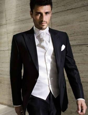 Resultado de imagen para trajes de novios para hombres