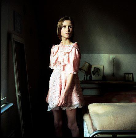 Hellen van Meene. Image courtesy of Yancey Richardson, New York City/Sadie Coles HQ, London.