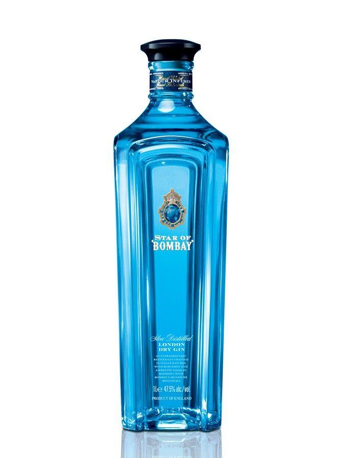 STAR OF BOMBAY - Gin