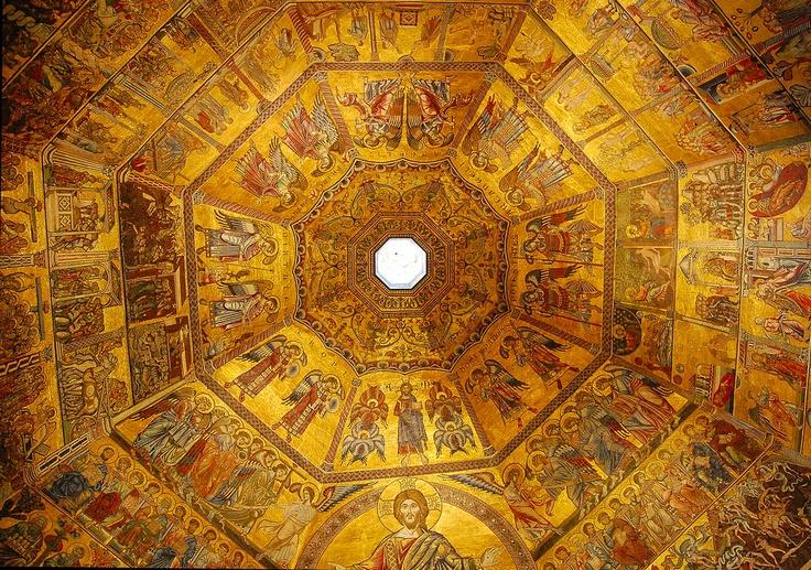 FLORENCE BAPTISTRY - If you LIKE Tuscany, see more photos on www.facebook.com/amazingtuscany and press LIKE