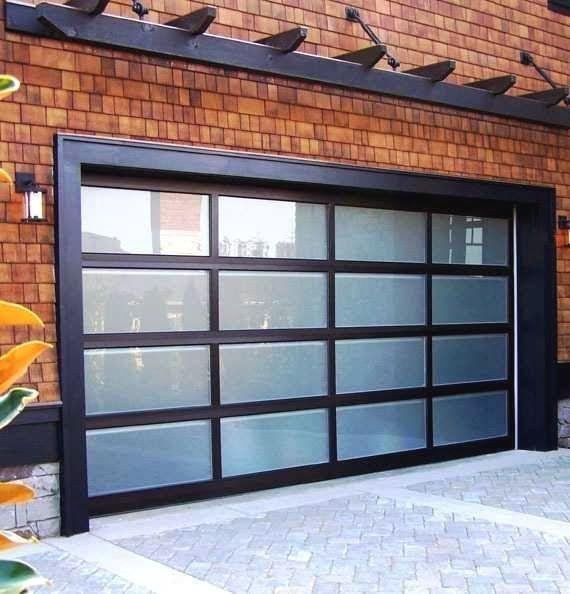Diy Garage Door Makeover Ideas And Pics Of Garage Doors Delaware Garage Garageorganiza Garage Door Design Contemporary Garage Doors Residential Garage Doors