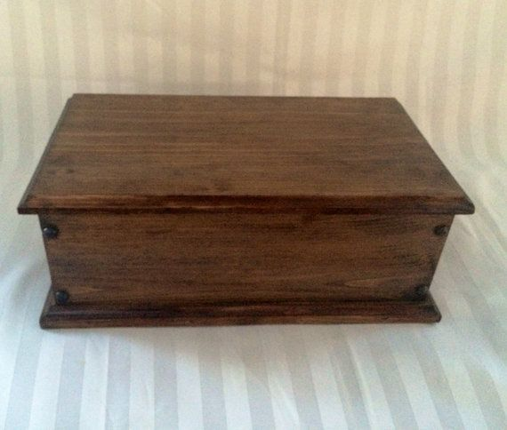 Hey, I found this really awesome Etsy listing at https://www.etsy.com/listing/210288622/handmade-wooden-keepsake-box-wooden
