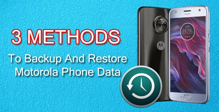 1: Manually #Backup #Motorola #Data To #Computer without Motorola Backup software. 2: Backup #Moto By Using #Google Account. 3: Backup All Data of Motorola and How To #Restore Them With #Software.