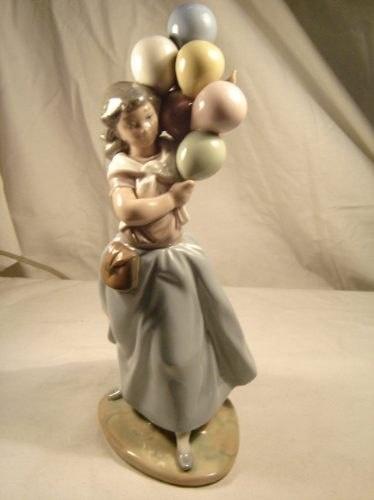 17 best images about figuras de ceramica on pinterest - Figuras de lladro precios ...