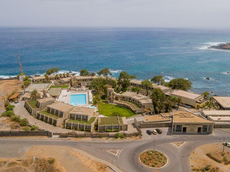 Hotel Oásis Praiamar, Ilha de Santiago