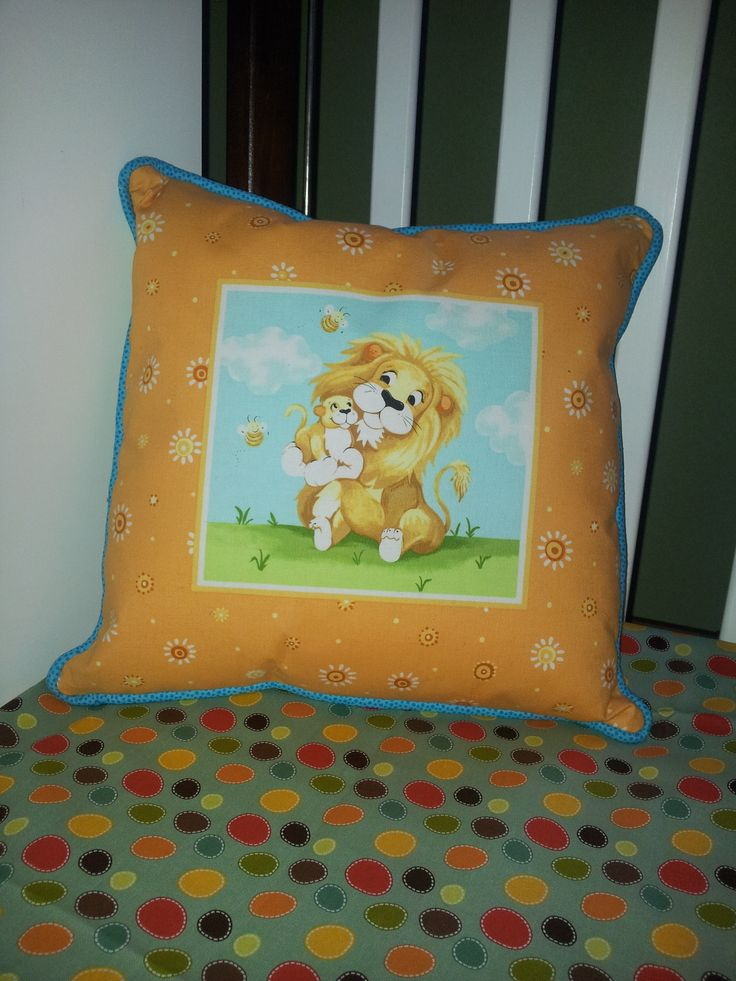 kids pillow