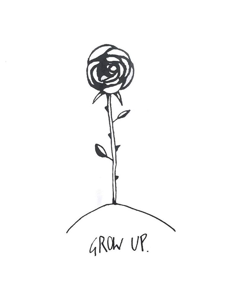 grow up. Ⓒ tuesday wednesday