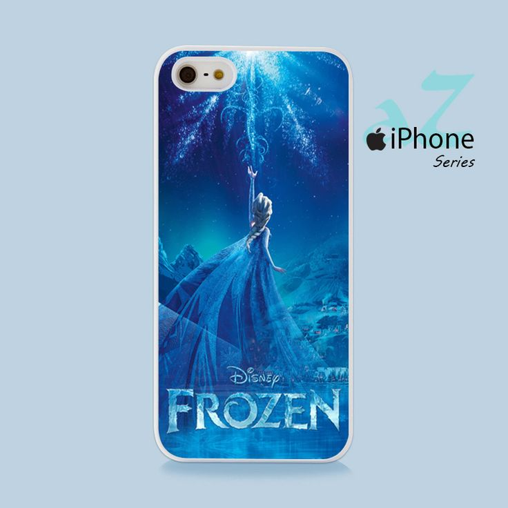 Disney Frozen Anime Phone Case | Apple iPhone 4/4s 5/5s 5c 6/6s 6/6s Plus Samsung Galaxy S3 S4 S5 S6 S6 Edge S7 S7 Edge Samsung Galaxy Note 3 4 5 Hard Case